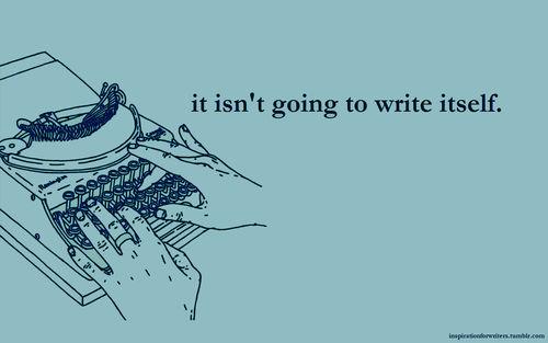 writeitself