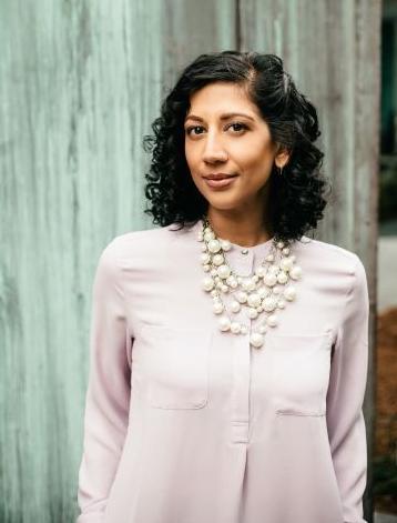 Anita Kushwaha author portrait_thumbnail